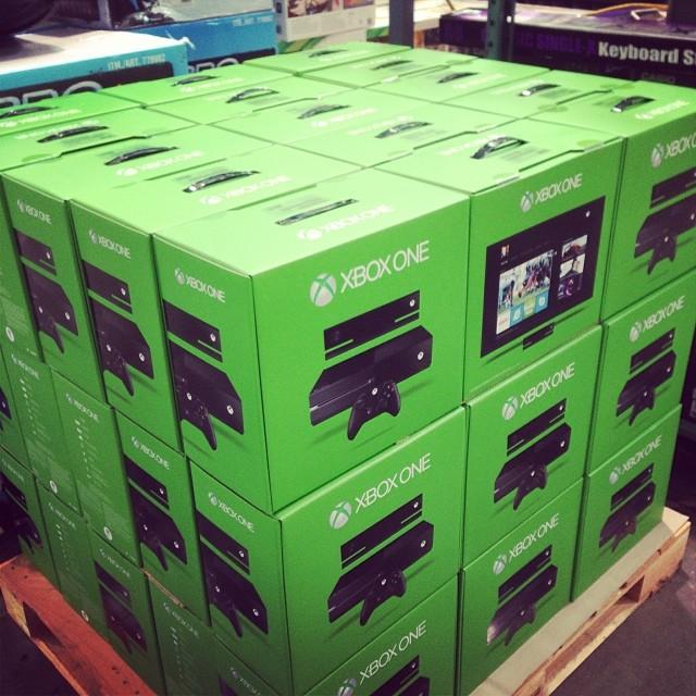 xbox-one-costco